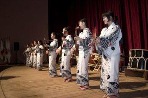 Centenário da Imigração Japonesa no Brasil