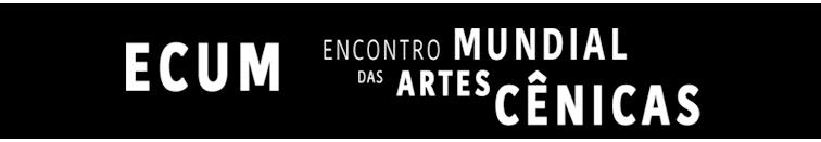 Ecum - Encontro Mundial das Artes Cênicas