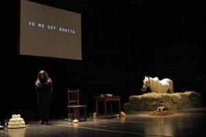 MITsp 2014 – Espetáculo: Eu não sou bonita
