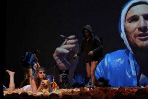 MITsp 2014 – Espetáculo: Gólgota Picnic
