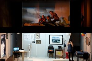 MITsp 2014 – Espetáculo: Cineastas