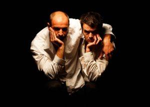 """MITsp 2014 – Espetáculo: """"Nós somos semelhantes a esses sapos…"""" + Ali"""