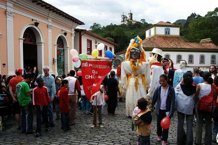 Imagem dos Povos