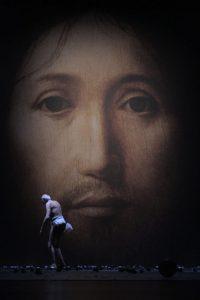 MITsp 2014 – Espetáculo Sobre o conceito de rosto no filho de Deus