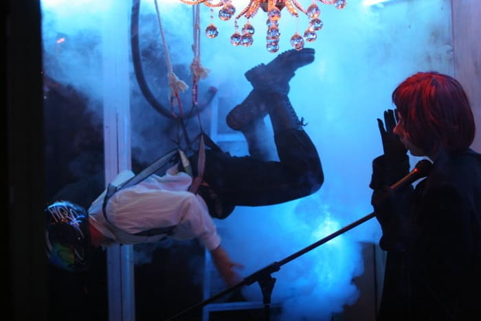 MITsp 2015 – Espetáculo: Woyzeck