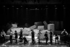 MITsp 2016 – Espetáculo: A tragédia latino-americana e a comédia latino-americana – primeira parte: a tragédia latino-americana