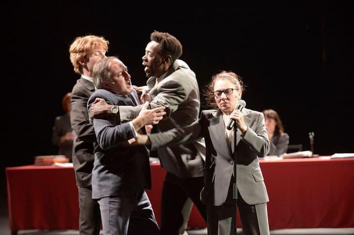 MITsp 2016 – Espetáculo: Ça Ira