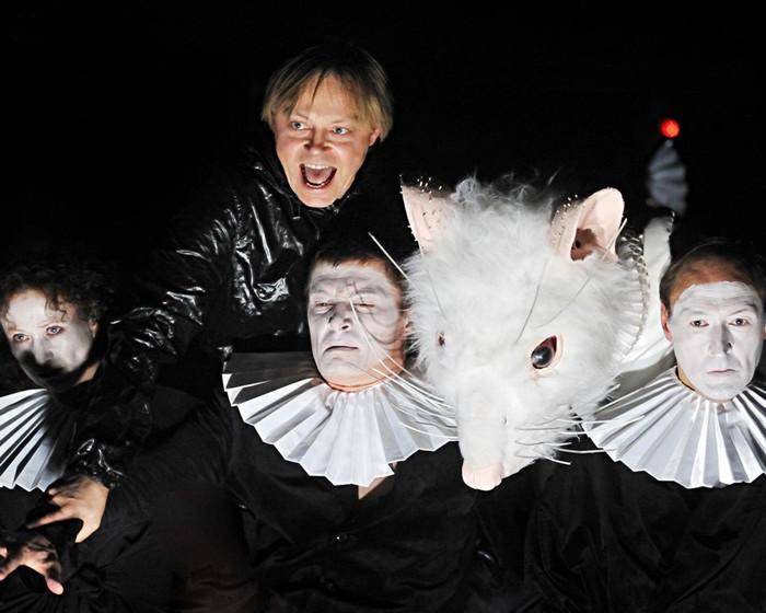 MITsp 2014 – Espetáculo: Hamlet