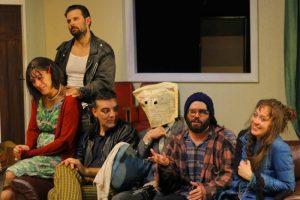 MITsp 2014 – Espetáculo: Bem-vindo a Casa