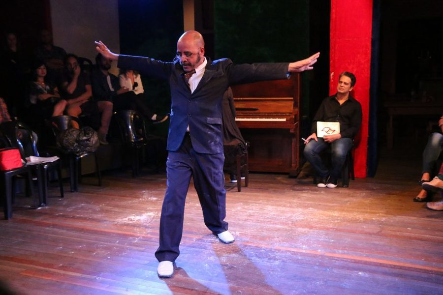 CIT Ecum - Centro Internacional de Teatro Ecum