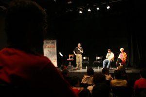ECUM - Encontro Mundial das Artes Cênicas 2016