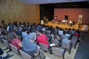 ECUM - Encontro mundial de artes Cênicas 2010
