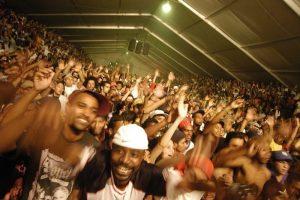 Festival de Arte Negra - FAN 2003