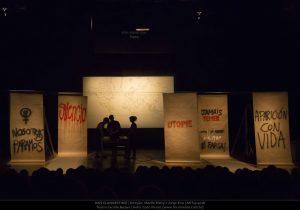 MITsp 2018 – Espetáculo: País Clandestino
